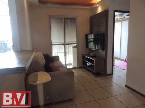 Apartamento, código 555 em Rio de Janeiro, bairro Irajá