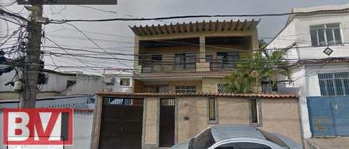 Casa, código 558 em Rio de Janeiro, bairro Vila da Penha