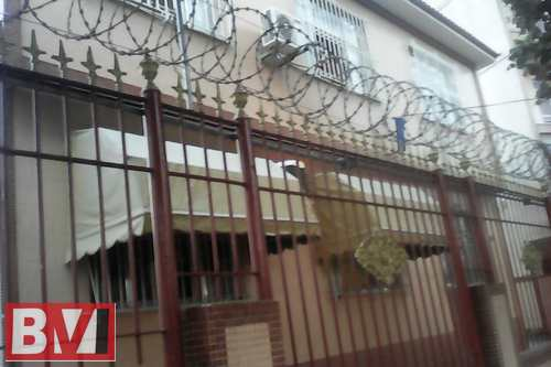 Apartamento, código 563 em Rio de Janeiro, bairro Vila Kosmos