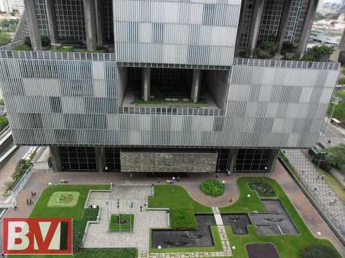 Sala Comercial, código 564 em Rio de Janeiro, bairro Centro