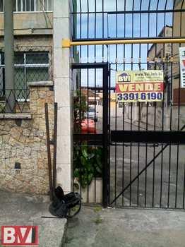 Casa, código 567 em Rio de Janeiro, bairro Vaz Lobo