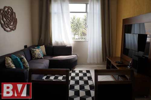 Apartamento, código 568 em Rio de Janeiro, bairro Vila da Penha