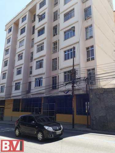 Apartamento, código 570 em Rio de Janeiro, bairro São Francisco Xavier