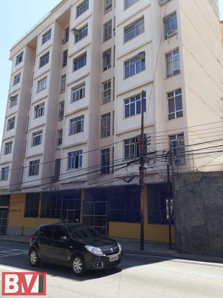 Apartamento em Rio de Janeiro, bairro São Francisco Xavier