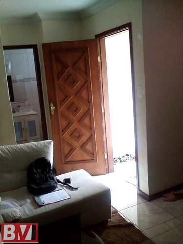Casa, código 576 em Rio de Janeiro, bairro Vicente de Carvalho