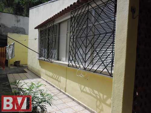 Casa, código 583 em Rio de Janeiro, bairro Vila Kosmos