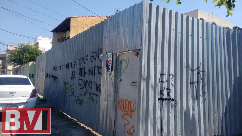 Terreno em Rio de Janeiro, bairro Vila da Penha