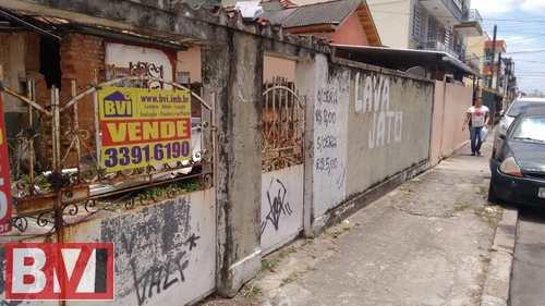 Terreno, código 585 em Rio de Janeiro, bairro Vila da Penha