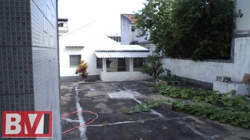 Casa, código 588 em Rio de Janeiro, bairro Vila da Penha