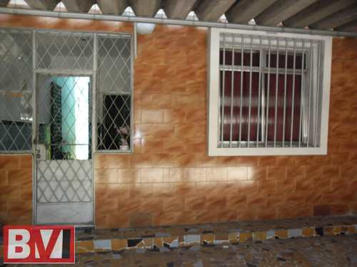 Casa, código 592 em Rio de Janeiro, bairro Penha