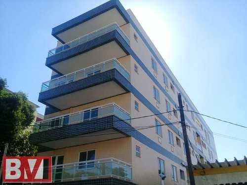 Apartamento, código 600 em Rio de Janeiro, bairro Vila da Penha