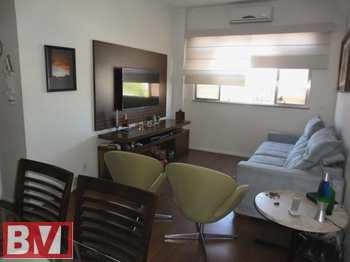 Apartamento, código 602 em Rio de Janeiro, bairro Olaria
