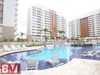 Apartamento, código 603 em Rio de Janeiro, bairro Vicente de Carvalho