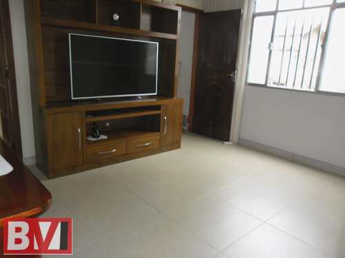 Apartamento, código 605 em Rio de Janeiro, bairro Olaria