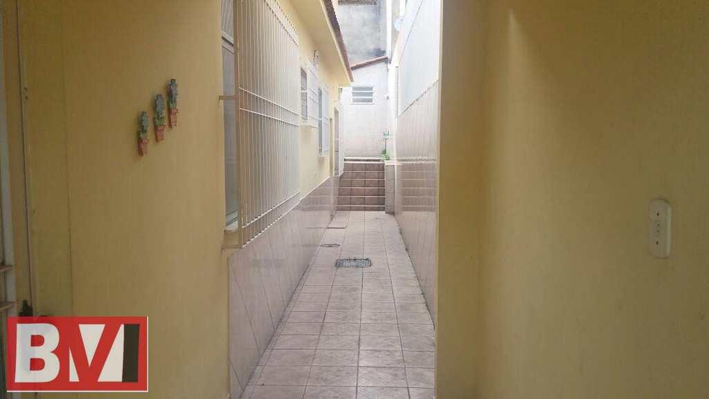 Casa em Rio de Janeiro, bairro Vila Kosmos