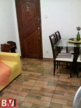 Apartamento, código 612 em Rio de Janeiro, bairro Penha Circular