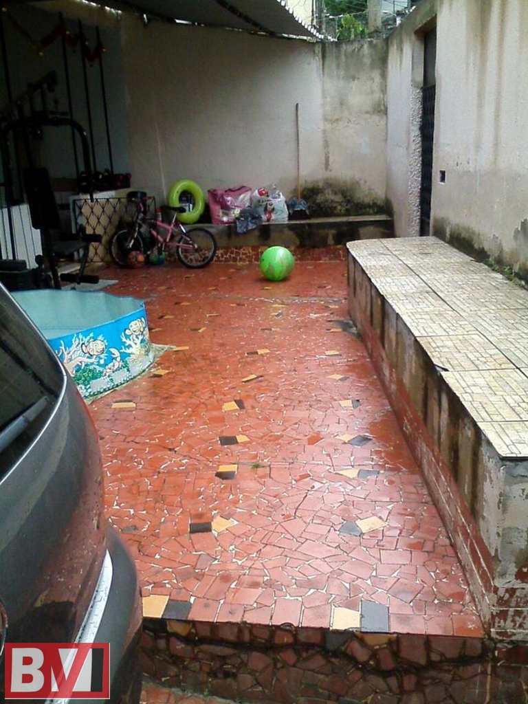Casa em Rio de Janeiro, bairro Vaz Lobo