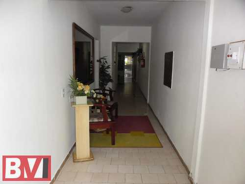 Apartamento, código 616 em Rio de Janeiro, bairro Vaz Lobo