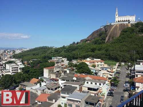 Apartamento, código 617 em Rio de Janeiro, bairro Penha