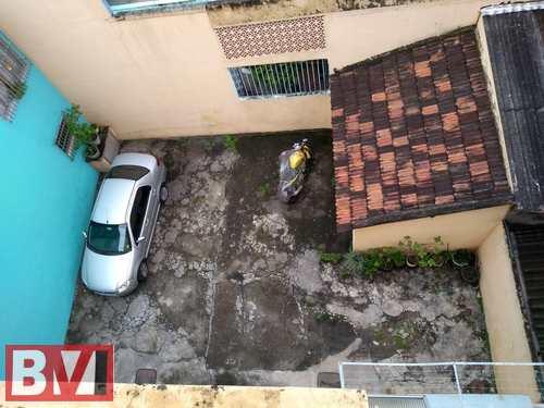 Apartamento, código 618 em Rio de Janeiro, bairro Vista Alegre