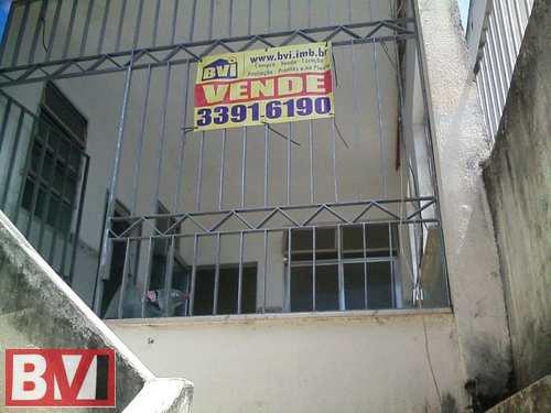 Apartamento, código 620 em Rio de Janeiro, bairro Vicente de Carvalho