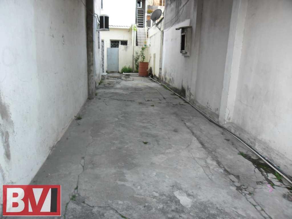 Apartamento em Rio de Janeiro, bairro Jardim América