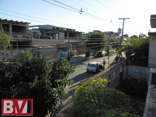 Apartamento, código 621 em Rio de Janeiro, bairro Jardim América