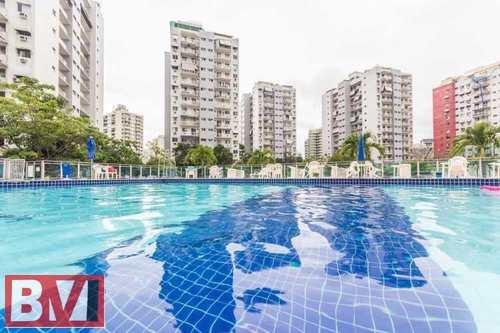 Apartamento, código 623 em Rio de Janeiro, bairro Barra da Tijuca