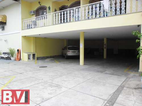 Casa, código 630 em Rio de Janeiro, bairro Vista Alegre