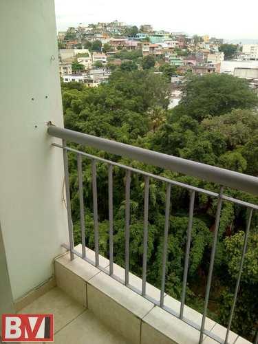Apartamento, código 632 em Rio de Janeiro, bairro Vila da Penha