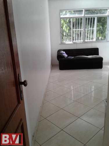 Apartamento, código 636 em Rio de Janeiro, bairro Olaria