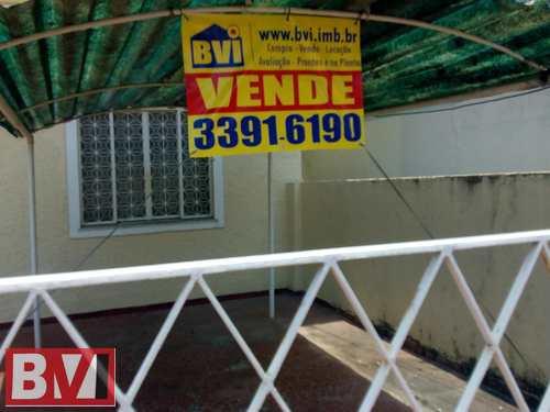 Apartamento, código 641 em Rio de Janeiro, bairro Vista Alegre