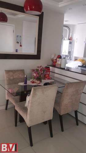 Apartamento, código 652 em Rio de Janeiro, bairro Cordovil