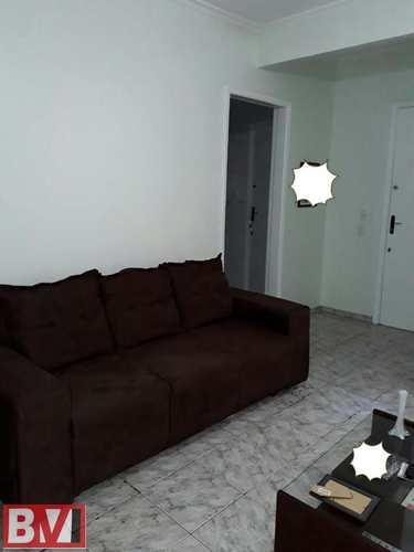 Apartamento, código 654 em Rio de Janeiro, bairro Irajá