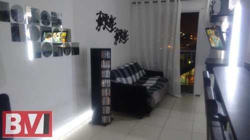 Apartamento, código 656 em Rio de Janeiro, bairro Irajá