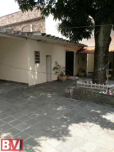 Casa, código 658 em Rio de Janeiro, bairro Vila Kosmos