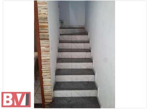 Casa, código 663 em Rio de Janeiro, bairro Vila da Penha