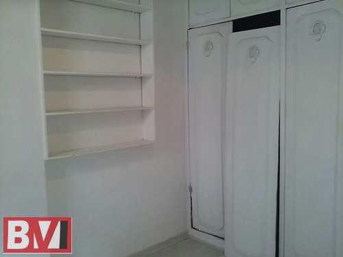 Apartamento, código 670 em Rio de Janeiro, bairro Copacabana