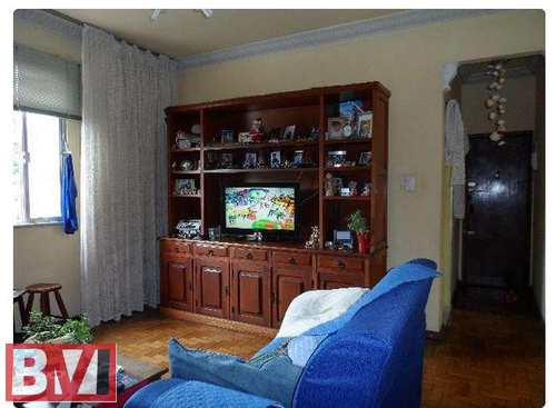Apartamento, código 671 em Rio de Janeiro, bairro Vista Alegre