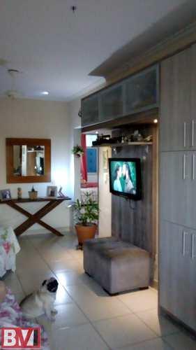 Apartamento, código 679 em Rio de Janeiro, bairro Braz de Pina