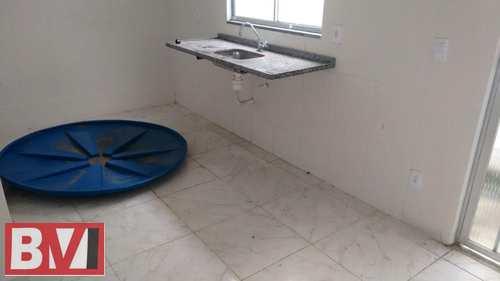 Casa, código 680 em Rio de Janeiro, bairro Colégio