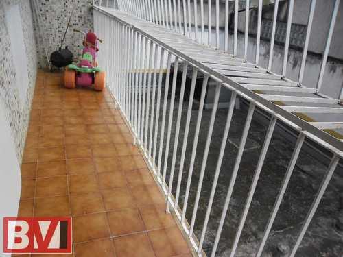 Apartamento, código 684 em Rio de Janeiro, bairro Cordovil