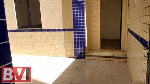 Casa, código 688 em Rio de Janeiro, bairro Parada de Lucas