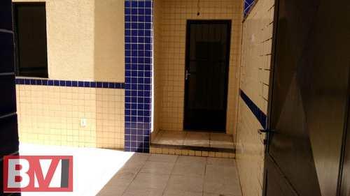 Apartamento, código 690 em Rio de Janeiro, bairro Cordovil