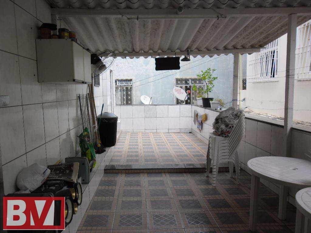 Casa em Rio de Janeiro, bairro Braz de Pina