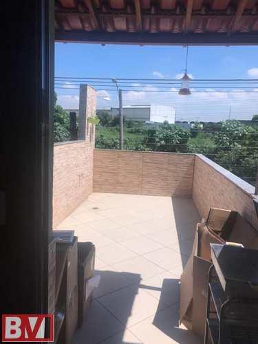 Apartamento, código 701 em Rio de Janeiro, bairro Irajá