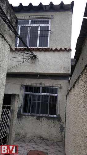 Casa, código 702 em Rio de Janeiro, bairro Irajá