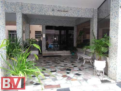 Apartamento, código 705 em Rio de Janeiro, bairro Vila da Penha