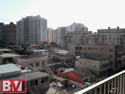 Apartamento, código 708 em Rio de Janeiro, bairro Vicente de Carvalho