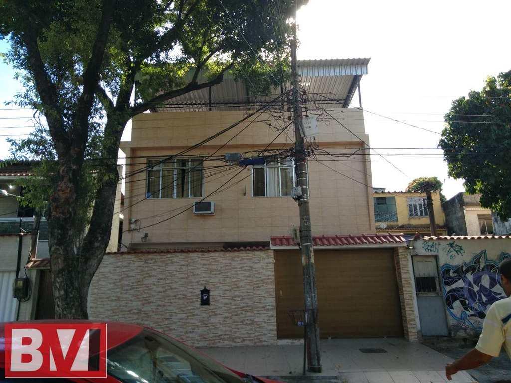 Casa em Rio de Janeiro, bairro Jardim América